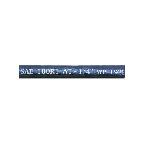 Rebil Selang Hydraulic Press Hose nlg hydraulic hose 1 wire selang hidrolik blue