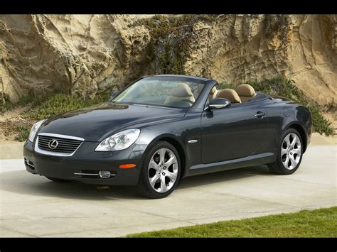 how to work on cars 2008 lexus sc electronic toll collection 2008 lexus sc 430 pebble beach edition picture number 26162