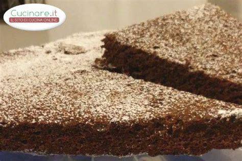 cucinare senza lievito torta al cioccolato senza lievito cucinare it