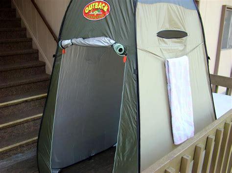 outdoor cing shower c shower enclosure