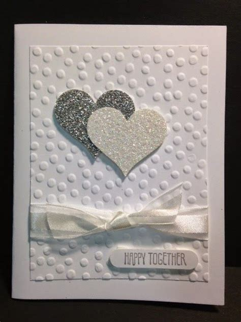 How To Make Handmade Wedding Cards - wedding card ideas that give wedding invitation a