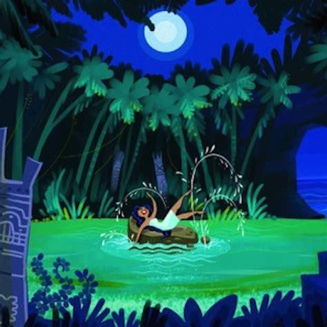 film moana bande annonce disney annonce le film d animation moana pour 2016 daily