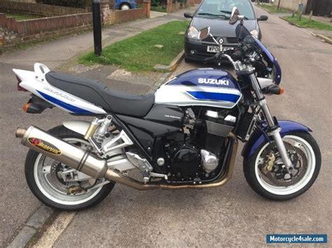 Suzuki 1400 Gsx 2002 Suzuki Gsx For Sale In United Kingdom
