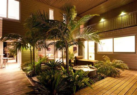 big modern indoor garden design bay house design on australia shoreline modern house designs