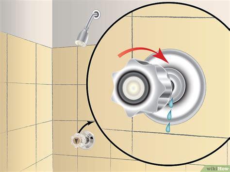 come riparare un rubinetto come riparare un rubinetto della doccia perde