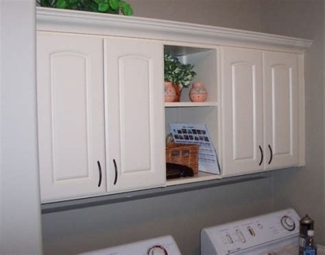 2 ideas for the laundry room storage solutions home