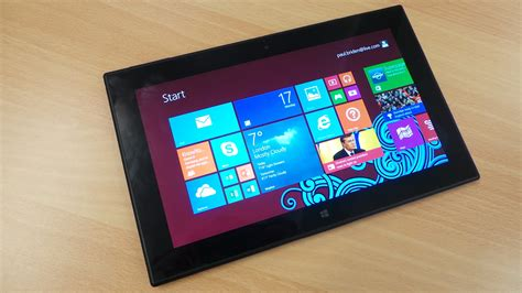 Tablet Microsoft Lumia nokia lumia 2520 tablet review it pro