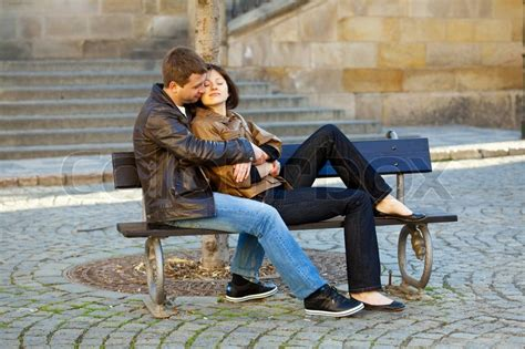 couple sitting on bench inspirational quotes with images 183 wolston 183 storify