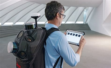 Pegasus Backpack Limited new pegasus backpack from leica geosystems 2015 06 07 point of beginning