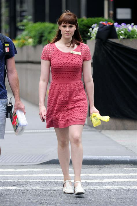 Kate Nash The New Musician Trendsetter by Kate Nash Syrup In New York Zimbio
