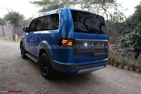 tata sumo modified pics tastefully modified cars in india page 30 team bhp