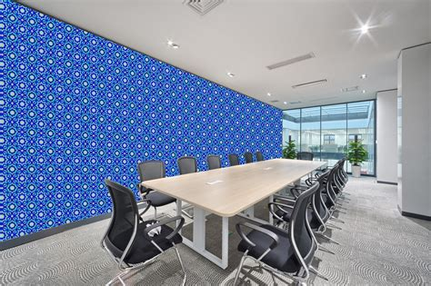 Wallpaper For My Office by Commercial Wallpaper Paper