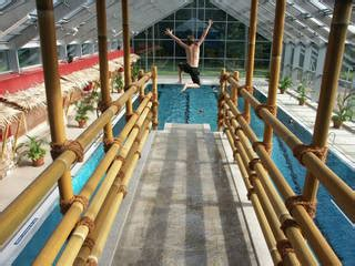 schwimmbad nienhausen inselbad bahia erlebnisbad in bocholt parkscout de