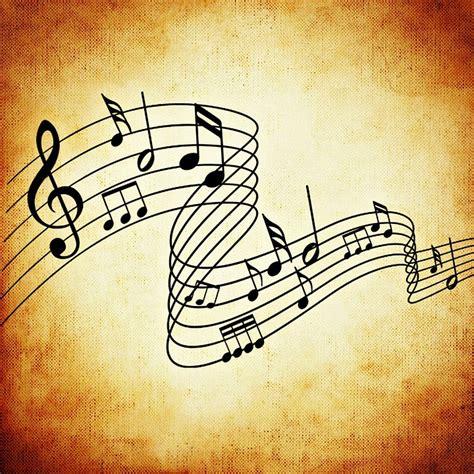 imagenes de melodias musicales kostenlose illustration noten musik melodie musiknote