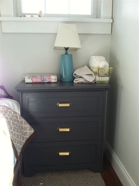 15 ikea rast chests get hacked in style ikea rast hack from the house of lists traditional style