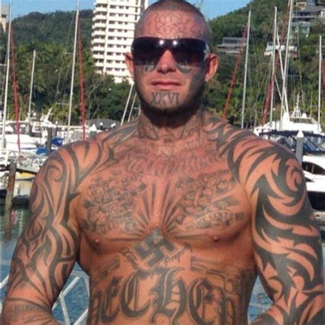 Kaos Salvador B C former bandidos bikie member brett pechey granted bail