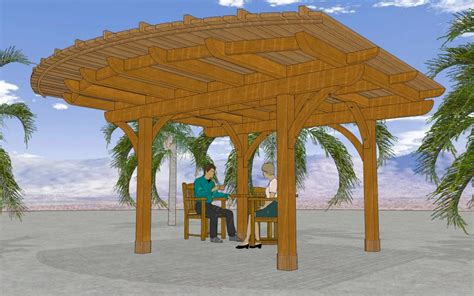 plans build patio cover plans diy free sds wood