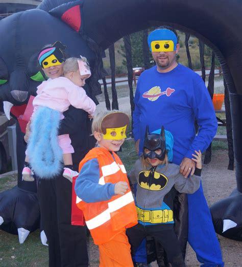 easy diy halloween costumes for kids healthy happy
