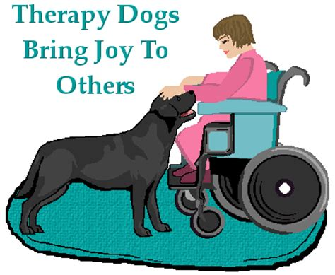 therapy dogs career therapy dogs gentle loving giving