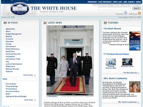 whitehouse gov zero to one eighty