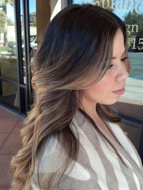 best blonde caramel highlights with ombre caramel blonde highlights soft ombre instagram