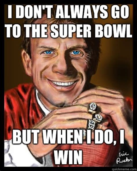Montana Meme - joe montana and steve young memes