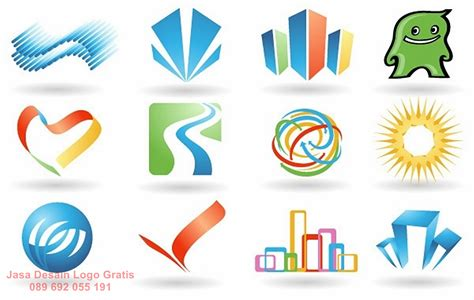 Design Logo Perusahaan Gratis | jasa pembuatan logo murah rp 50rb purwokerto cilacap