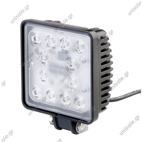lada led 1000 lumen tl 81 product information and square led work ls