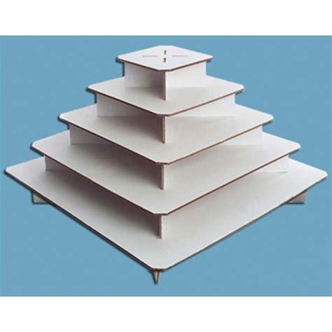 Tier Medium 5 tier medium cupcake stand square for the of cake