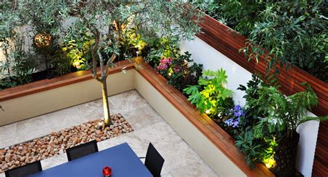 backyard landscape garden designers and landscapers in london bamboo