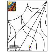 Stained Glass Patterns For FREE 027 Sun