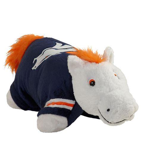 Pillow Pets Nfl by Denver Broncos Nfl Pillow Pet Jo