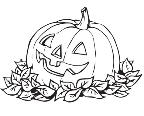 free coloring pages halloween coloring page for kids