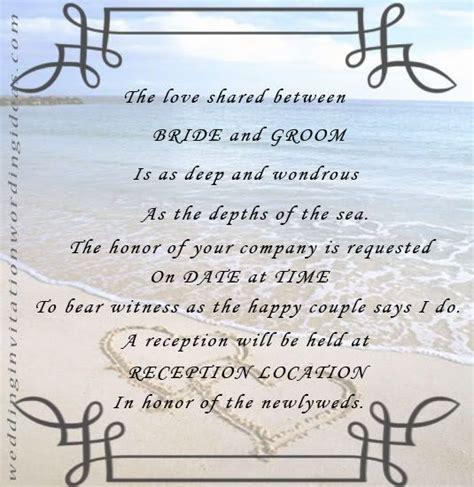 wacky wedding invitation wording unique wedding invitations unique wedding
