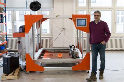 Cabinet For Printer bigrep launches largest commercial fdm 3d printer