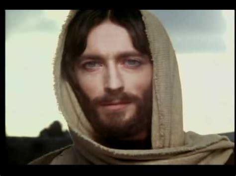 imagenes de jesus d nazaret pelicula original jesus de nazareth youtube