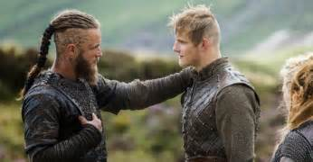 vikings series hairstyle real rune magick top 10 myths about vikings