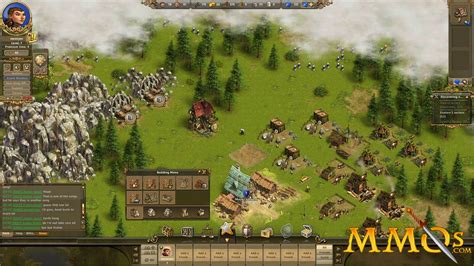 house builder online the settlers online castle empire game review mmos com