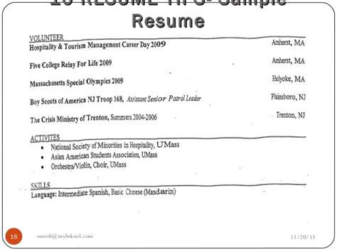 academic resume template for graduate school speech language