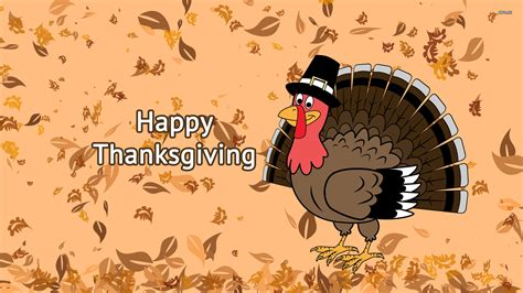 Happy Thanksgiving by Happy Thanksgiving Wallpaper 713349