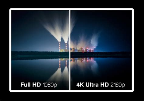 imagenes 4k vs full hd why buying a 4k tv right now is a waste of money