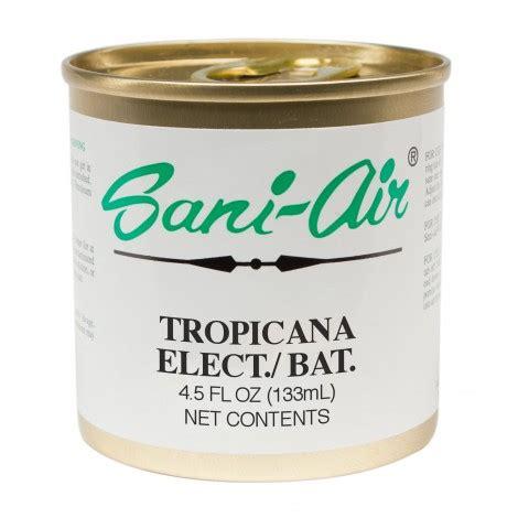 California Scents Tropicana deodorant california scents tropicana 4 5 oz