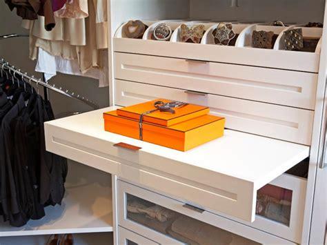 Walk In Closet Storage Ideas by Closet Storage Ideas Hgtv