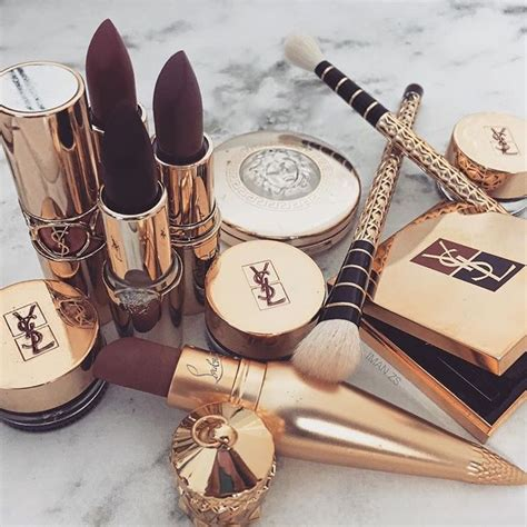 best ysl makeup products best 25 makeup collection ideas on makeup