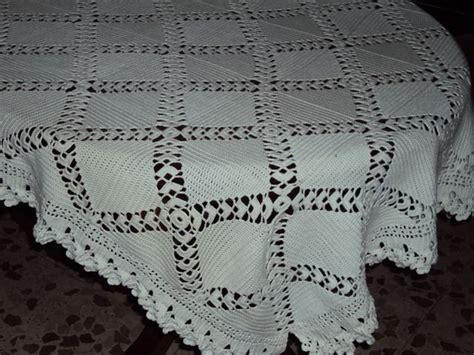 manteles tejido a crochet con tela manteles bordados de uvas en bolillo bordados y flecos