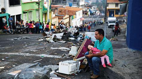 ultimas predicciones para venezuela ao 2016 os mendigos da venezuela crise financeira e humanit 225 ria