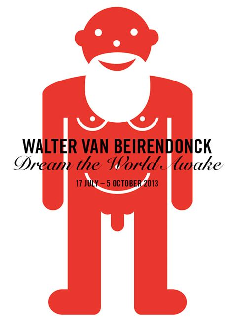 dream  world awake presented  walter van beirendonck