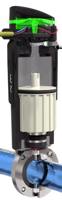 Lava L Fluid by Process Equipment Gillain Co