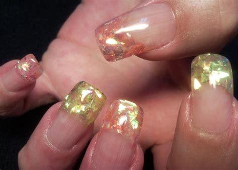 Glitter Gelnagels by Glitter Nailart Wheels Nagelgroothandel