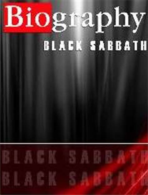 black sabbath documentary biography channel black sabbath